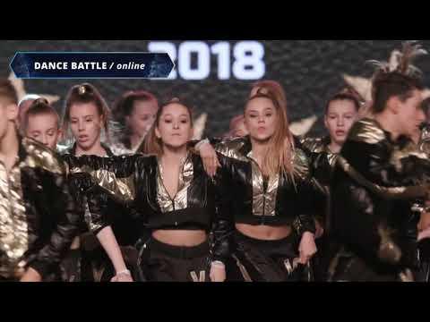 Todes Fest Moscow 2018 ¦ Батл Вавилова  Группа 25
