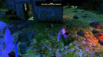 Let's play Gothic 2 DNDR 032 Sekobs Hof beschehrt mir den Tod gleich zweimal.mp4