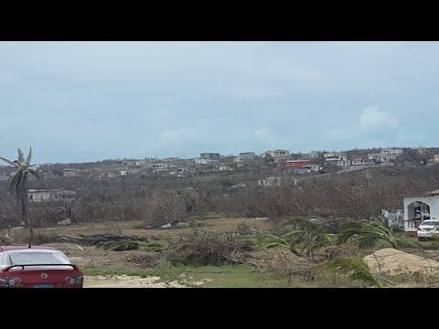 After Hurricane IRMA HIT ANGUILLA 15
