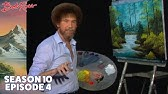 Bob Ross - One Hour Special - The Grandeur of Summer - YouTube