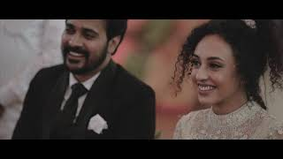 Pearlish - Official Christian Wedding Trailer | Srinish Aravind | Pearle Maaney | May 5th 2019