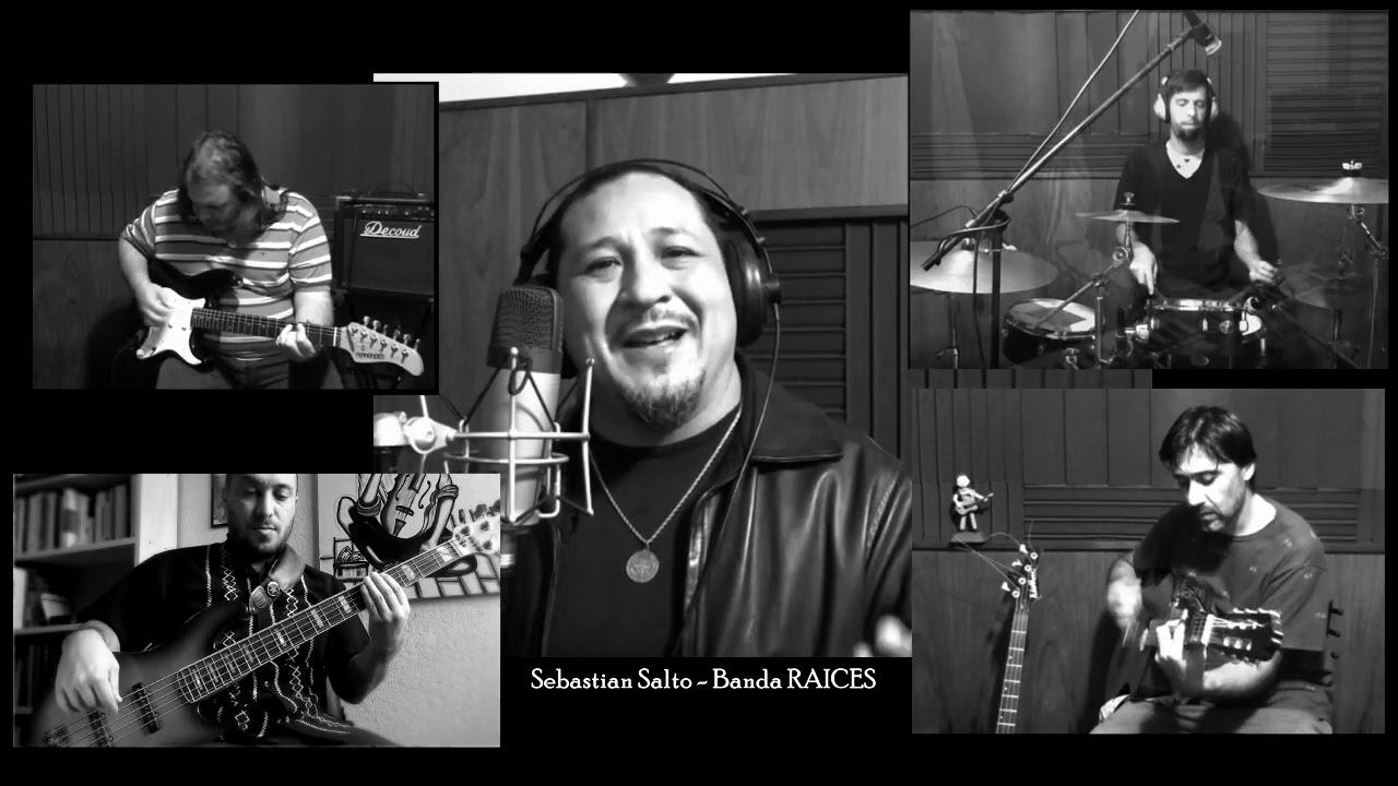 Me gusta Jujuy cuando llueve - Banda RAICES ft. Cesar Parlatore