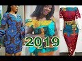 New Ankara Styles for Women 2019 to Rock This Lovely Year