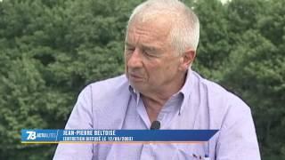 Jean-Pierre Beltoise : il avait fondé un circuit à Trappes