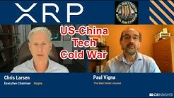 Ripple Chairman XRP And How Bitcoin / Ethereum Regulatory Free Pass Helping China