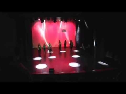 Showgrupp Vikerkaar kevad 2015 avatants