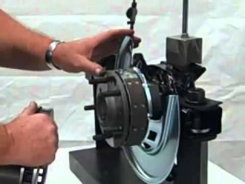 Vtech Corvette Trailing Arms Rebuild Youtube
