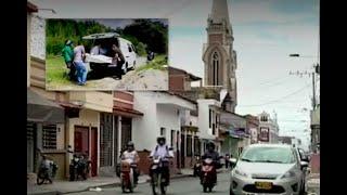 Habitantes de Tuluá, aterrorizados tras la decapitación de dos jóvenes