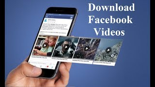 Download lagu How to Download Facebook Videos to your Phone Gallery