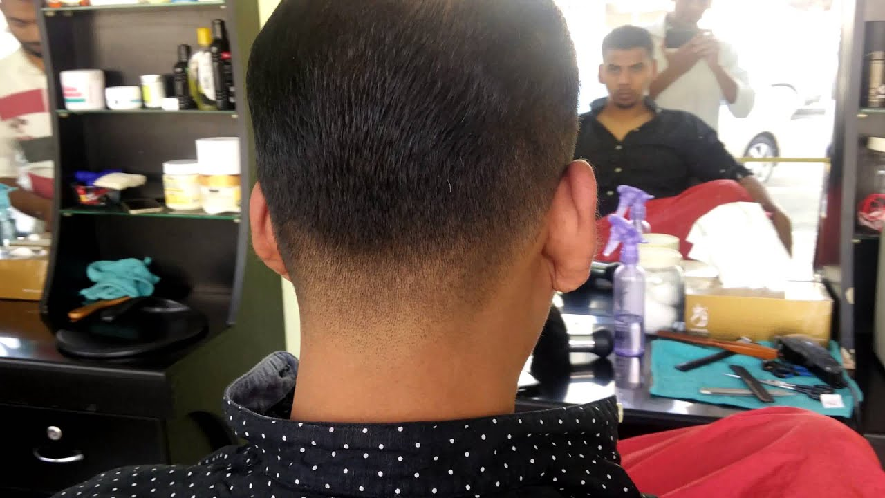 Police Hair Cut Youtube