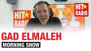 GAD ELMALEH MORNING SHOW | 22.03.2021