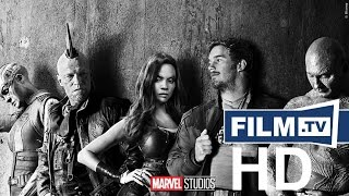 GUARDIANS OF THE GALAXY 2 - NEUER TRAILER Trailer German Deutsch (2016) HD