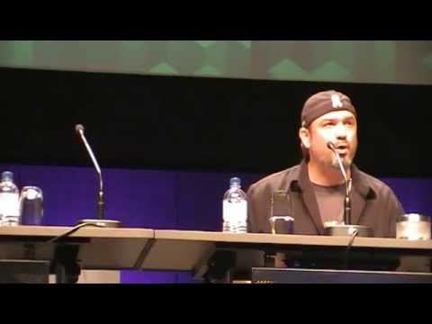 PAX 2014 Jay Anthony Franke Panel JC Denton Deus Ex!