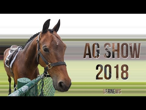 Agricultural Show Exhibits, April 2018