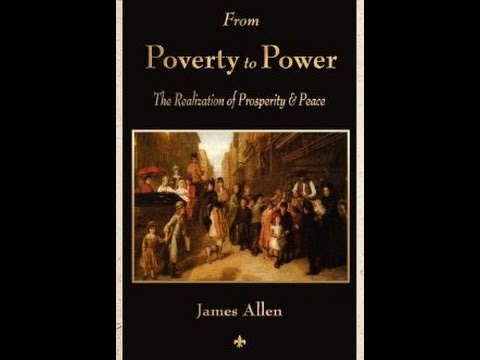 From #Poverty to Power: The Silent Power of Thought