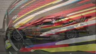 BMW Art Car at 24 Hour Le Mans Videos