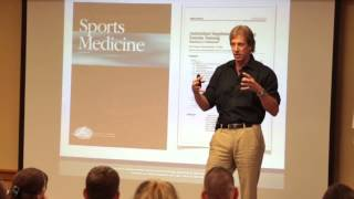 Athletic Performance Needs Protection Dr  David Phillips