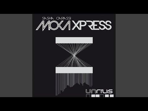 Moka Xpress (Original Mix)