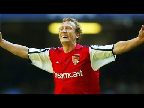 How Ray Parlour tricked Arsène Wenger - Oh My Goal