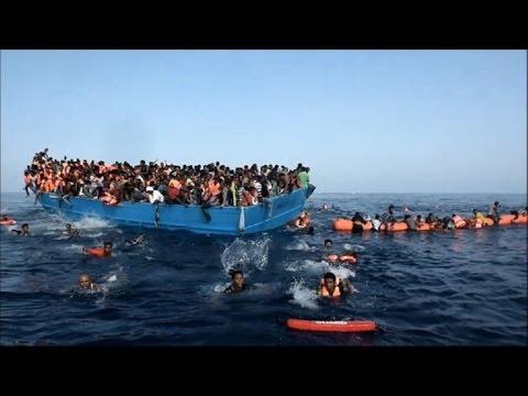 más-de-100.000-migrantes-cruzaron-el-mediterráneo-desde-enero