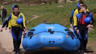 Rafting povezao Bosance i Hercegovce