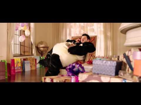 Подарок с характером (2014) трейлер