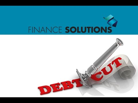 Finance Solutions - Debt by a Thousand Cuts