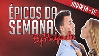 Parafernalha - FILHOS DA GODA! Musicas com títulos imundos