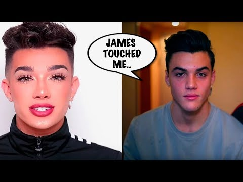 The Dolan Twins are EXPOSING James Charles (YIKES) thumbnail
