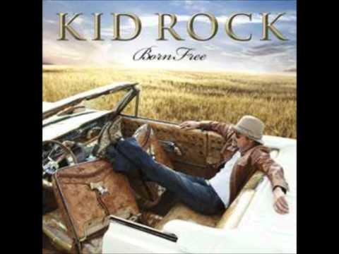 "Kid Rock ""When it Rains"" With lyrics"