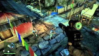 Far Cry® 4 Glitch 2 Thumbnail