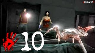 ObsCure II [PC] walkthrough part 10