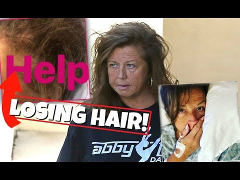 Dance Moms: Abby CONFIRMS Season 8 After Getting Cancer   SHE'S LOSING HER HAIR!