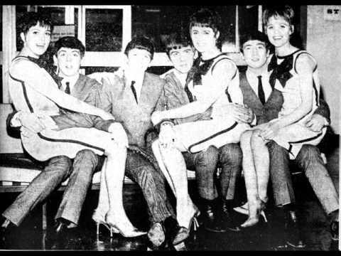 Vernons Girls - We Love The Beatles (Beatlemania)