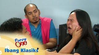 Pinatawag ni Kap | Funny One Ibang Klasiks