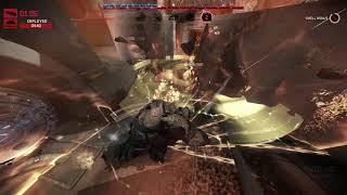 Evolve Stage 2 - Behemoth - badteacher, shaan7030, AJ, dot - Wraith Trap