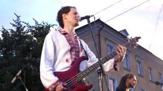 Тінь Сонця - По Вранішній Зорі (Live in Bila Tserkva, 28.06.2015) mp3