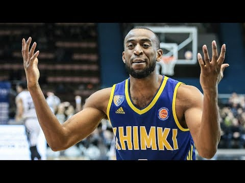Markel Brown SICK Highlights 2017 ᴴᴰ - SHOWTIME!
