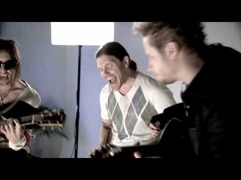 Shinedown - Bully (Acoustic)
