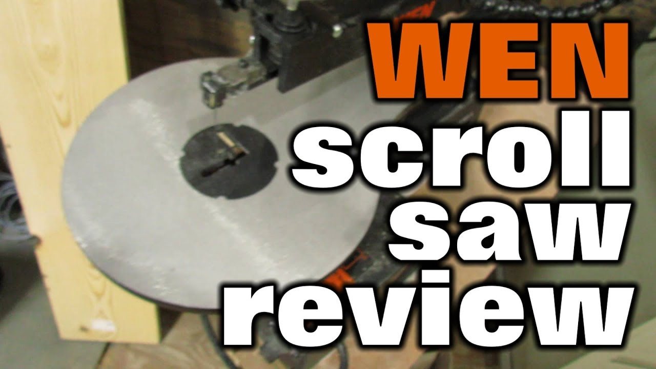 Wen 3920 scroll saw review good cheap scroll saw youtube wen 3920 scroll saw review good cheap scroll saw fandeluxe Images
