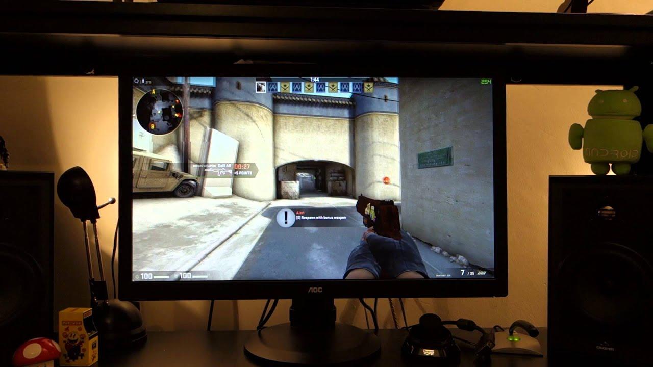 aoc 27 inch monitor manual