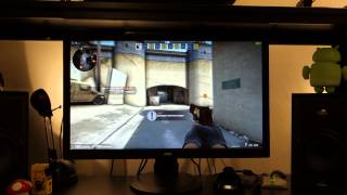 aoc g2770pqu 144hz 27 1080p gaming monitor review by totallydubbedhd