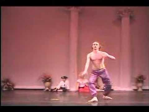 Ballet in Mississippi