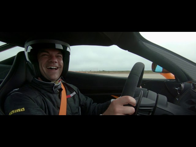 2018地表最強超跑評比!! 《 D-Garage探索車庫》國際動力精選Ep.1