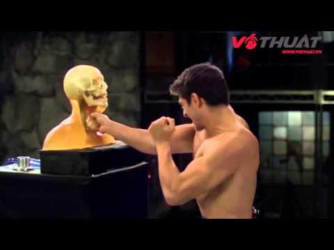 Bruce Lee disciples - Đệ Tử Chân Truyền Của Lý Tiểu Long