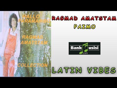 Ragmad Amatstam – Paimo | Bankmusisi