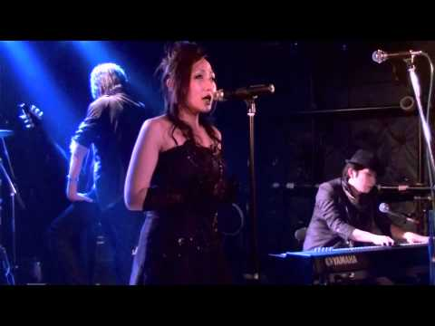 Elfen Lied - LILIUM - cover by symphonic metal band ElupiA