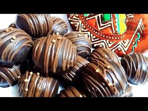 ام وليد حلويات العيد حلويات العيد 2020 حلوة إقتصادية بالشكلاطة حلوة عيد الفطر 2020