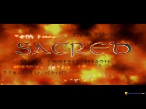 Sacred Gold gameplay (PC Game, 2004) thumbnail