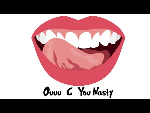 C Food - Ouuu C You Nasty ( official Audio)